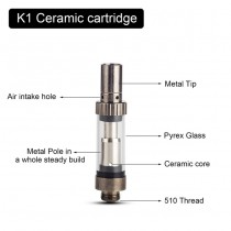 Replacement Magnetic Cartridge For KangVape