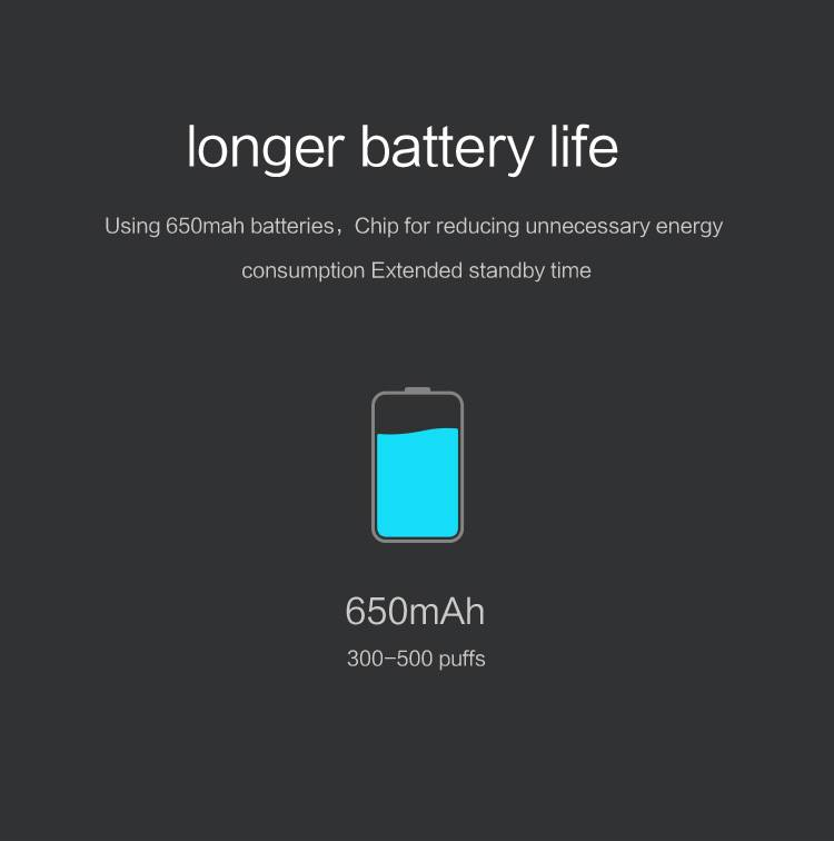 Longer Battery Power on Kamry Bin